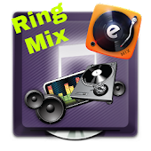 Ring mix - free music Ringtones