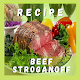 Beef Stroganoff Recipes Download for PC Windows 10/8/7