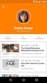Eventbrite - Fun Local Events Screenshot 4