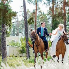 Wedding photographer Svetlana Chelyadinova (Chelyadinova). Photo of 06.10.2016