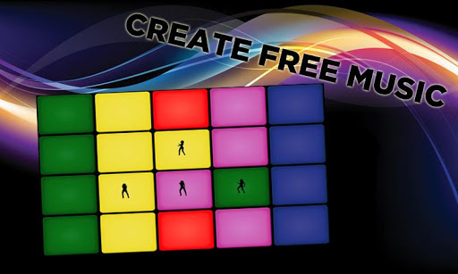 Music Pad: free create music