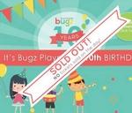 Bugz Birthday Bash - BOOK NOW! : Bugz Playpark