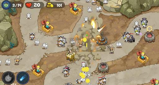 Tower Defense Kingdom: Advance Realm 2.0.1 screenshots 1