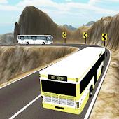 Bus simulator 3D Driving Roads