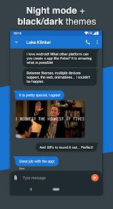 Pulse SMS (Phone/Tablet/Web) Mod 4.3.4.2313 Apk [Unlocked] 2