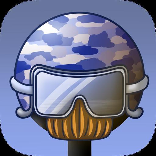 遥远的战争---回波前 動作 App LOGO-APP試玩