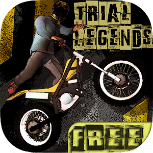 Trial Legends Free for PC and MAC