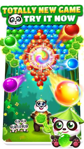 Bubble Shooter Panda 1.0.4 screenshots 1