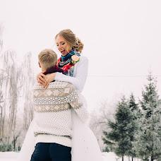 Свадебный фотограф Наталья Панчетовская (natalieesi). Фотография от 01.02.2018