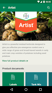 Agronomy Tool- screenshot thumbnail