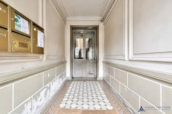 Appartement 4 pièces 107,91 m2