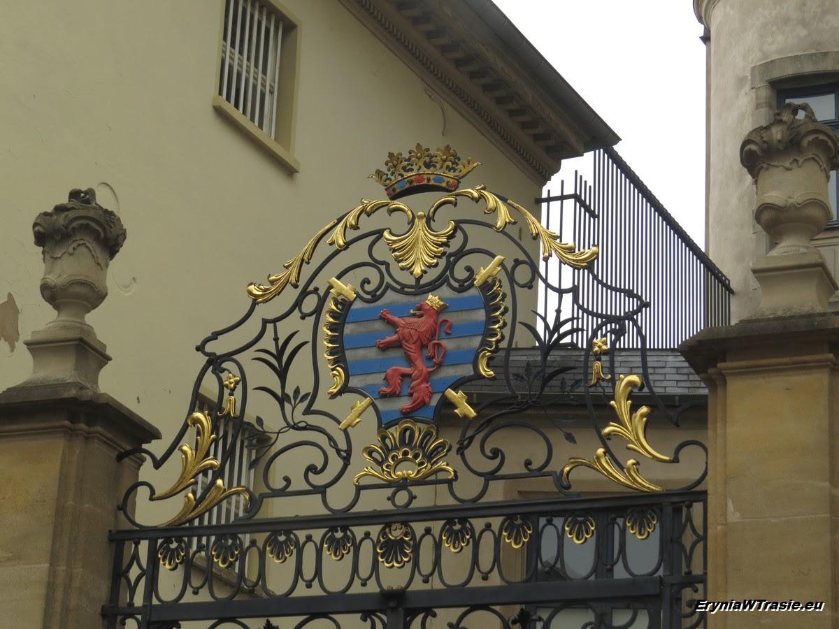 patrz: Luksemburg