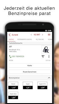 Das Telefonbuch – mobile Auskunft and Guide