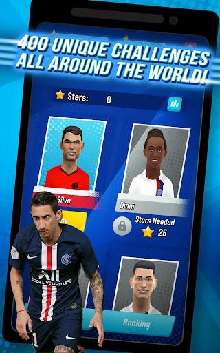 PSG Football Freestyle 0.6.17.33 screenshots 8