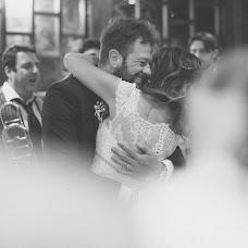 Wedding photographer Luca Di biase (lucadibiase). Photo of 05.10.2015