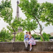 Photographe de mariage Anastasiya Ram (rozemarena). Photo du 17.09.2017