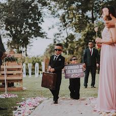 Wedding photographer Abraham Cali (abrahamcali). Photo of 12.10.2018