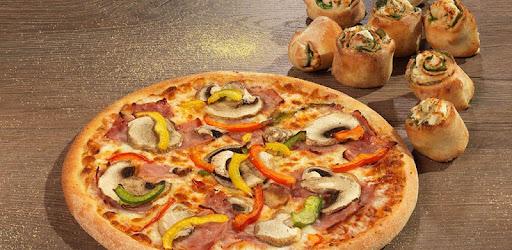 Domino's Pizza Switzerland Apps (APK) gratis downloade til Android/PC/Windows screenshot