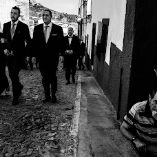 Fotógrafo de bodas Alberto Parejo (parejophotos). Foto del 15.08.2017