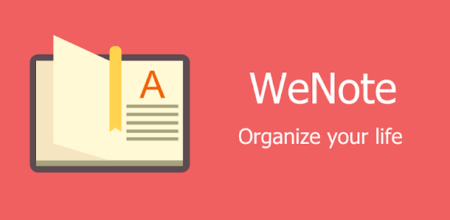 WeNote 2.36 [Full Unlocked] - Color Notes, To-Do, Reminders & Calendar