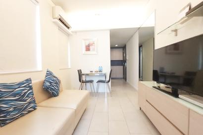 Luard Road Apartments, Wan Chai