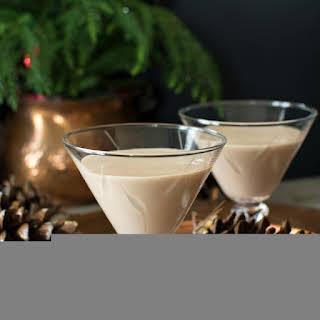 Heavenly Homemade Irish Cream Rich & Smooth.