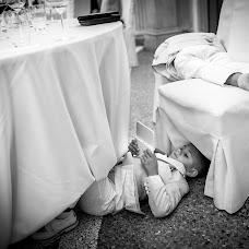 Wedding photographer Francesco Brunello (brunello). Photo of 25.07.2018