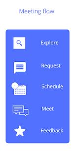 PeerSpot – Meeting Facilitation Platform Peer Spot 1.6.2 Mod APK Latest Version 2