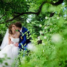 Wedding photographer Anatoliy Shishkin (AnatoliySh). Photo of 17.10.2015