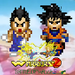 Warriors Z: battle of waves DEMO Icon