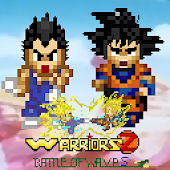 Dragon Z: battle of waves ball