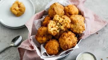 Fried Macaroni and Cheese Recipe  - Food.com