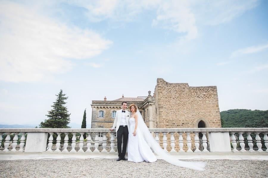 Wedding photographer Yana Audas (YanaPhotography). Photo of 01.04.2018