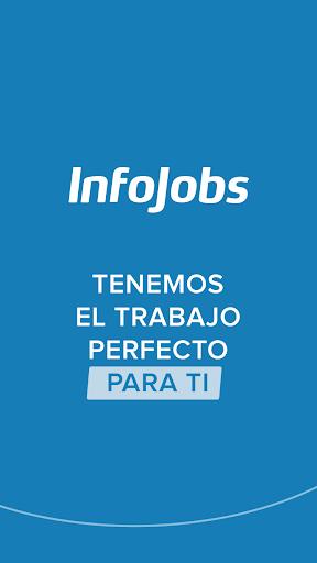 InfoJobs - Job Search 3.39.2 screenshots 1