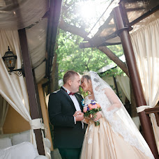 Wedding photographer Vladimir Vershinin (fatlens). Photo of 27.11.2017