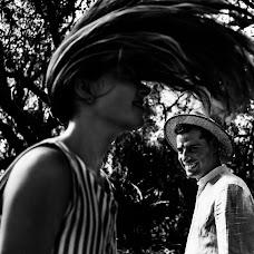 Fotógrafo de bodas Alberto Parejo (parejophotos). Foto del 03.08.2017