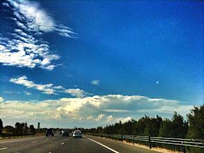 Photo: 050/366 - driving