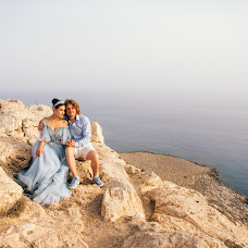 Wedding photographer Anya Agafonova (anya89). Photo of 21.10.2018