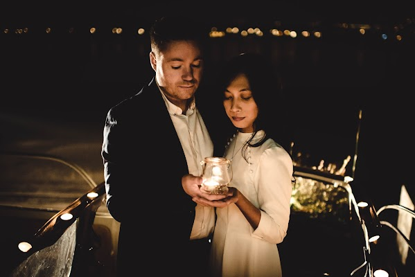 Wedding photographer Laurynas Aravicius (FacesOfYou). Photo of 19.12.2017