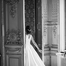 Wedding photographer Mariya Domayskaya (DomayskayaM). Photo of 23.08.2017