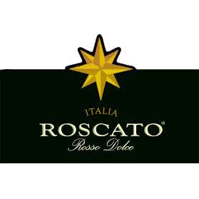 Logo for Roscato Rosso Dolce