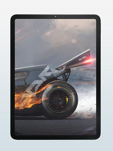 Sports Car Wallpaper - Lamborghini Wallpaper screenshots 15
