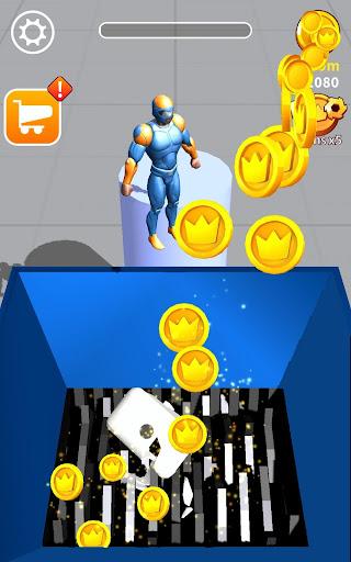 Will It Shred? Satisfying ASMR Shredding Game screenshot 18