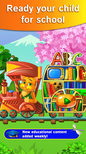 IntellectoKids Preschool Academy screenshot 6