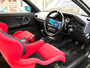スプリンタートレノ AE92 GT-Zのカスタム事例画像 だんなのQ2さんの2019年08月08日00:08の投稿