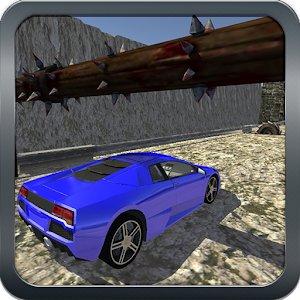 Escaping From Traps by Cars for PC and MAC