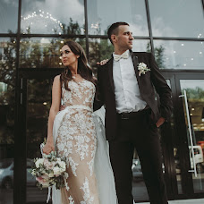 Wedding photographer Irina Zasypkina (Iren24). Photo of 18.07.2017