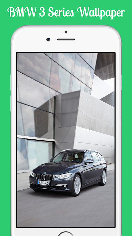 Bmw 3 Series Wallpaper Android Aplicaciones Appagg