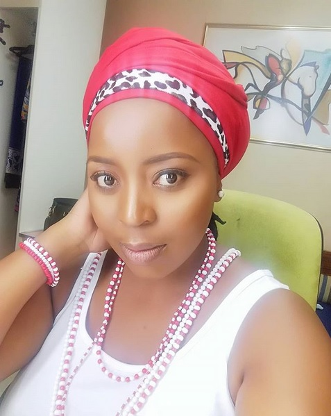 Andisiwe Dweba is not leaving Generations to be a sangoma
