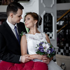 Wedding photographer Nikolay Chistofor (ChistoforNikolas). Photo of 04.01.2016